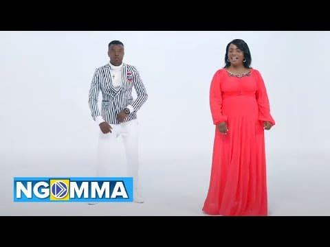 Ringtone Ft. Christina Shusho - Omba (Audio + Video)