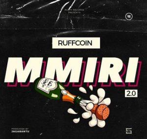 Ruffcoin Nwaba - Mmiri 2.0