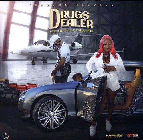 Shaneil Muir - Drugs Dealer