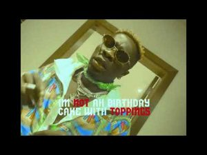 Shatta Wale - Choppings (+ Viral Video)