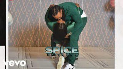 Spice - Rasta Man
