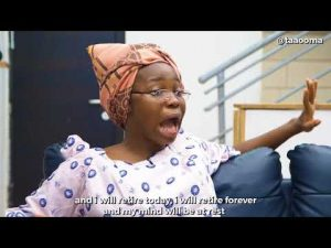 Taaooma - Trying To Be Smart With Your African Mum (Video)