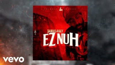 Tarrus Riley - EZ Nuh