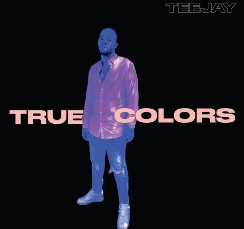 Teejay - True Colors (Prod by VP Records)