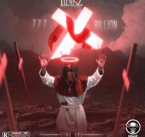 Tidinz - 777 Billion (EP)