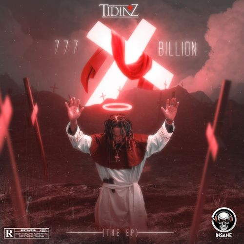 Tidinz - Iron Head Ft. Dremo
