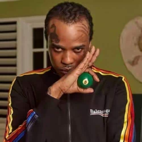 Tommy Lee Sparta - Rich & Bad (Audio + Video)