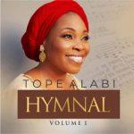 Tope Alabi – Aso Mi A Funfun Lau