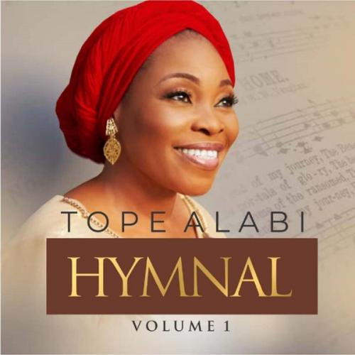 Tope Alabi - Lae La O Ma Bo Oluwa