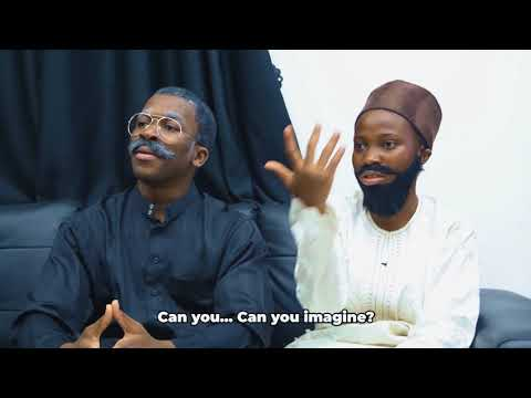 Twyse - Marriage Palava Ft Taaooma (Comedy Video)