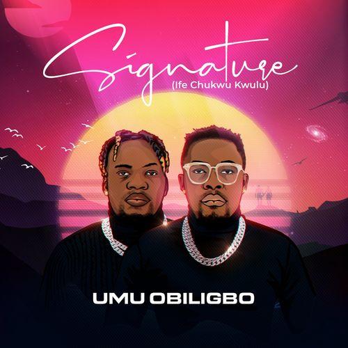 Umu Obiligbo - They Must Talk