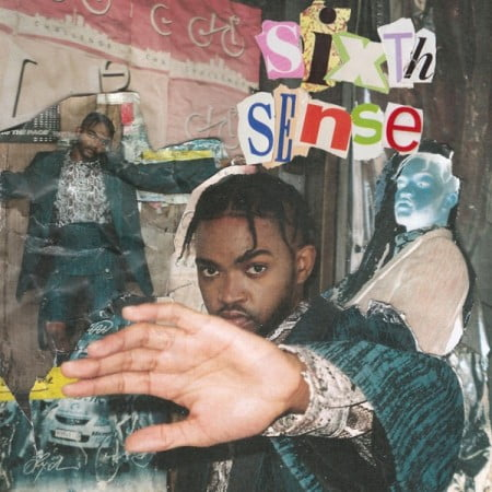 Una Rams - Sixth Sense Ft. Shekhinah & C-Tea