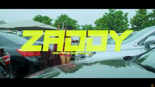 VIDEO: 9ice - Zaddy