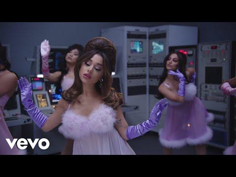 VIDEO: Ariana Grande - 34+35