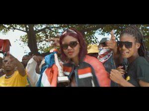 VIDEO: Blaq Diamond - SummerYoMuthi