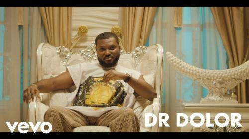 VIDEO: Dr Dolor - Prosperity Ft. Afin, Teni, Hotkid, Nikita, Ryan Omo Mp4 Download