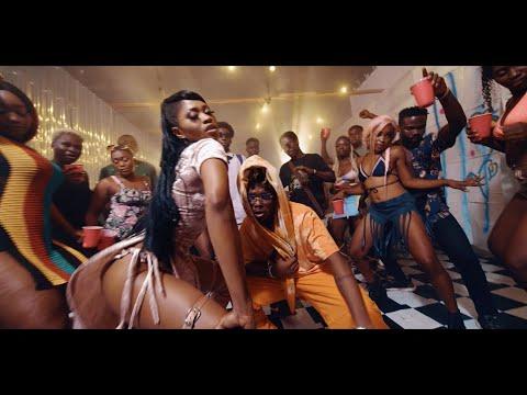 VIDEO: Eazzy - Duna Ft. Quamina Mp