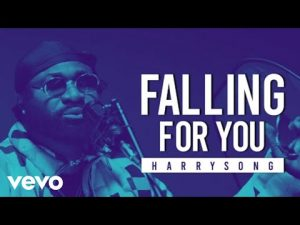 VIDEO: Harrysong - Falling For You