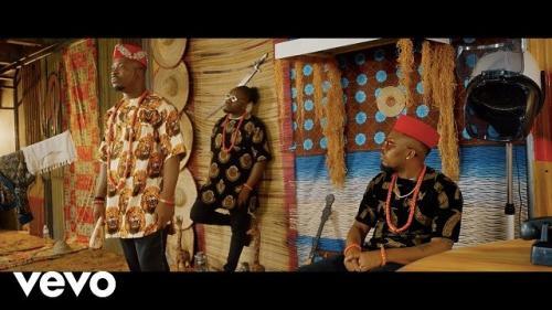 VIDEO: Jaywon - Inside Life Ft. Umu Obiligbo