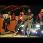 VIDEO: Kelvyn Boy Ft. Gyedu-Blay Ambolley – Watch Nobody