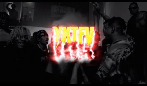VIDEO: King Perryy - YKTFV (You Know The Fvcking Vibes) Ft. Psycho YP Mp4 Download
