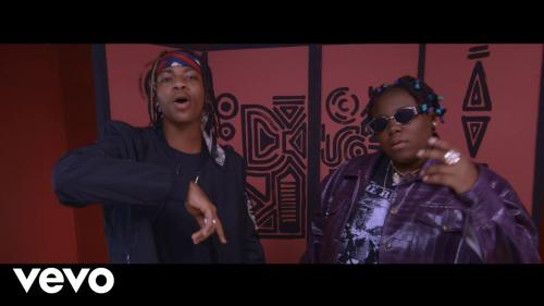 VIDEO: Kontrolla Ft. Teni - Only You