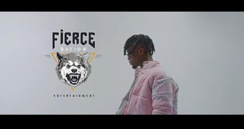 VIDEO: Laycon - HipHop Ft. Deshinor