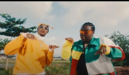 VIDEO: Ojayy Wright - Fuji Pop Ft. Teni