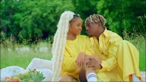 VIDEO: Rayvanny - Number One Ft. Zuchu