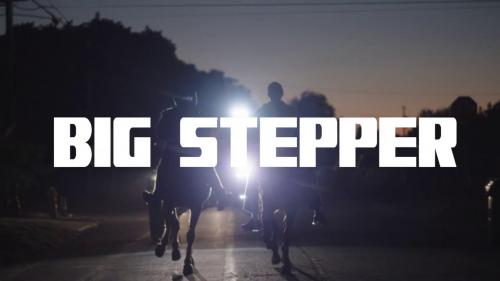VIDEO: Roddy Ricch - Big Stepper Mp4 Download
