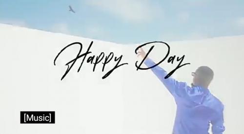 VIDEO: Sarkodie - Happy Day Ft. Kuami Eugene