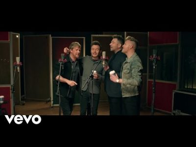 VIDEO: Westlife - Better Man Mp3 Audio Mp4 Download