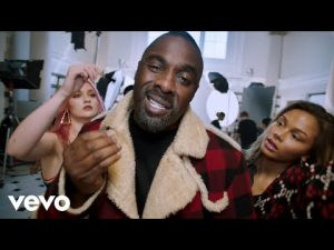 VIDEO: Wiley Ft. Stefflon Don & Sean Paul - Boasty ft. Idris Elba Mp4