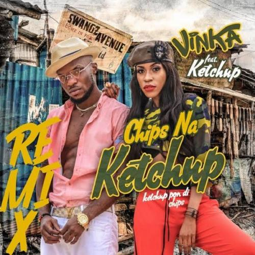 Vinka - Chips Na Ketchup (Remix) ft. Ketchup