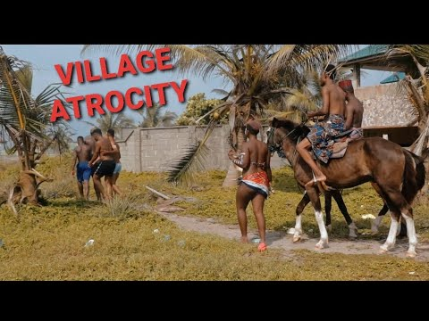 Xploit Comedy - Village Atrocity (Video)