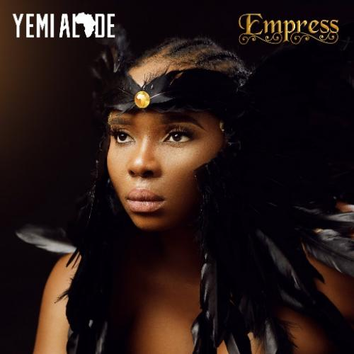 Yemi Alade - Control