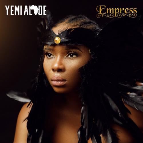 Yemi Alade - Empress Album Zip Mp3 Download