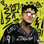 Zingah – Grew Up On Rap