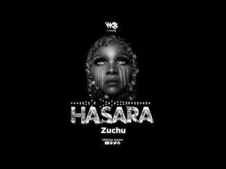 Zuchu - Hasara Mp3 Download