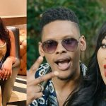 "Erica Nlewedim Links Up With Elozonam, Calls him ""Her Bestie"" (video)"