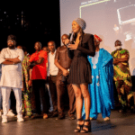 """See What Temi Otedola said about he """"Role"""" in Kunle Afolayan's 'Citation' movie"""