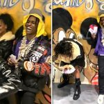 Rihanna And ASAP Rocky Reportedly Dating After Series Of Rumours