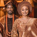 9ice' Wife Finally Talk After Cheating Video Of Her Husband Went Viral