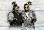 ALBUM: Zakwe & Duncan - Zakwe Duncan
