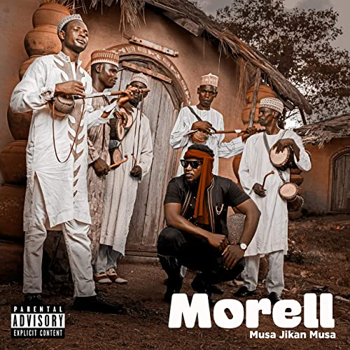 Morell - By Your Side Ft. DiJa