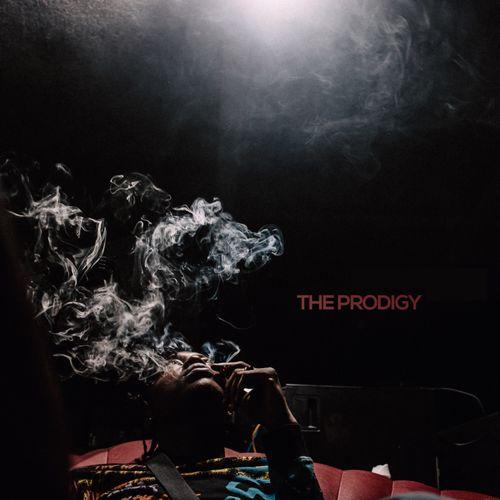 [Album] Skillibeng - The Prodigy