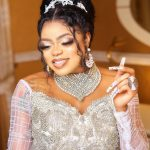 Nigerians reacts as Bobrisky flaunts N148K airtime balanca (Photo)