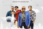 Bracket - Moving Train Ft. Umu Obiligbo [Audio / Video]