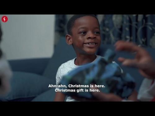 Broda Shaggi - Jingle Bell (Comedy Video)