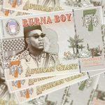 Burna Boy – Collateral Damage